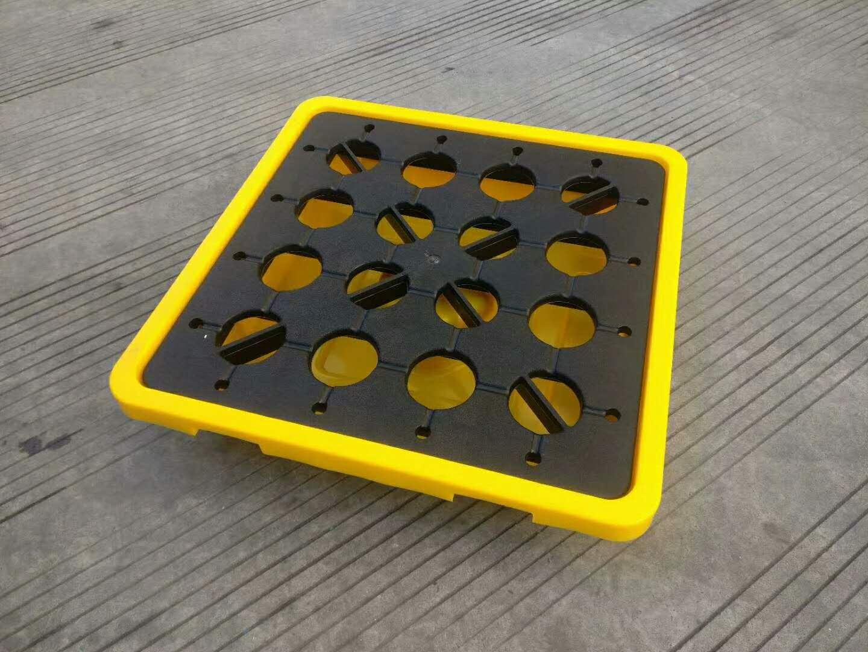 单桶防渗漏托盘黄黑托盘.jpg